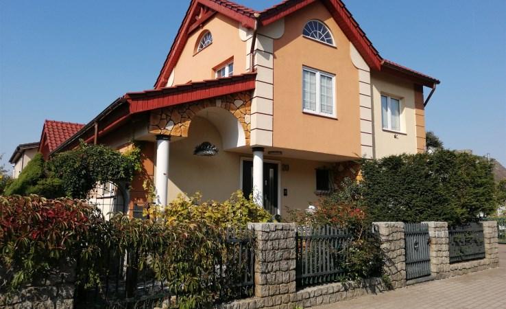 dom na sprzedaż - Piła, Podlasie
